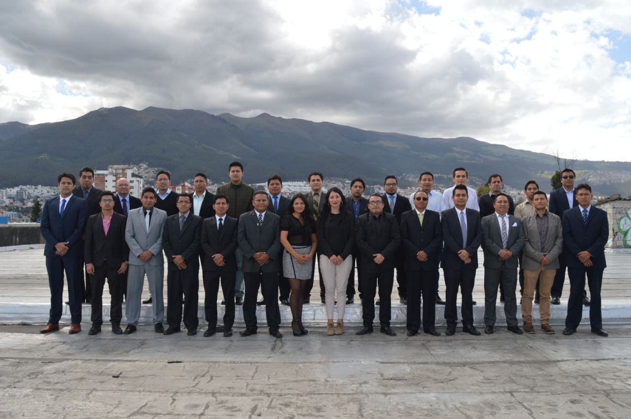 DOCENTES 2019-2020 - MECANICA INDUSTRIAL